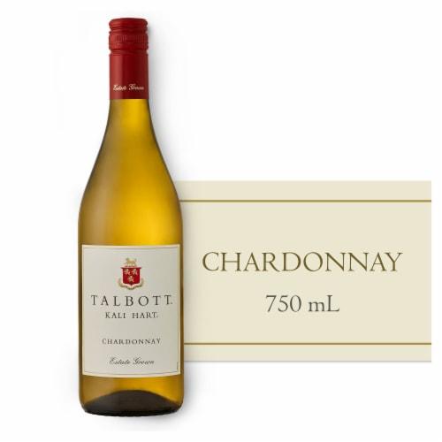 Talbott Vineyards Kali Hart Chardonnay Perspective: front