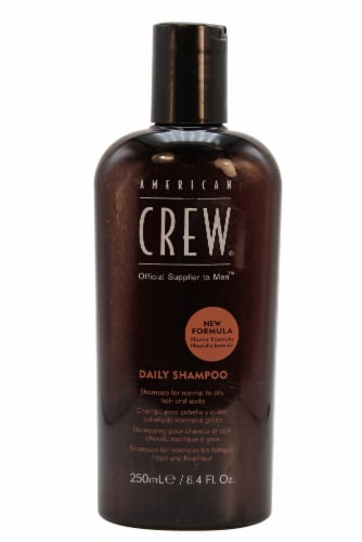 American Crew® Daily Shampoo Perspective: front