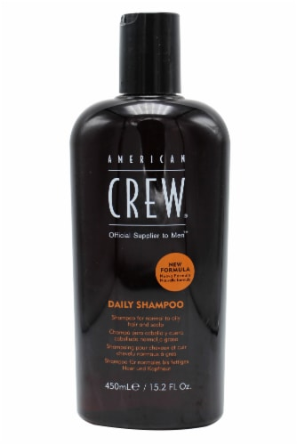 American Crew Daily Shampoo Perspective: front