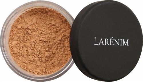 Larenim Goddess Glo Light Mineral Bronzer Perspective: front