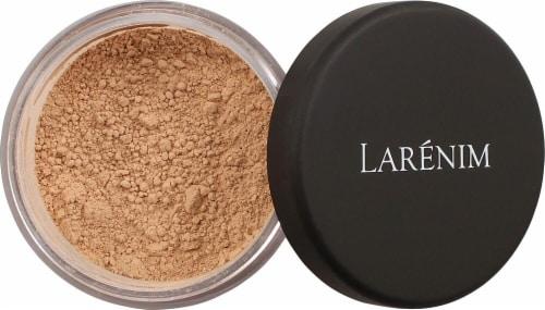 Larenim 2-N Veil Mineral Foundation Perspective: front