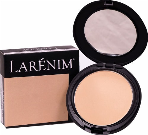 Larenim Scarlett Pressed Foundation Perspective: front