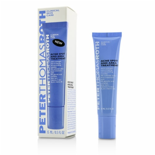 Peter Thomas Roth Acne Spot Treatment Perspective: front