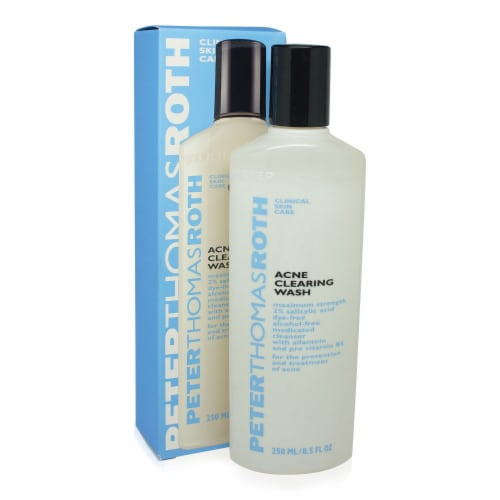 Peter Thomas Roth Acne Clearing Wash Perspective: front