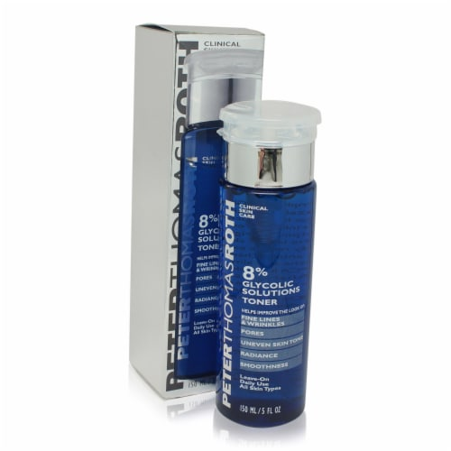 Peter Thomas Roth Glycolic Acid Toner Perspective: front