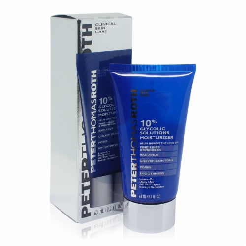 Peter Thomas Roth 10% Glycolic Acid Moisturizer Perspective: front