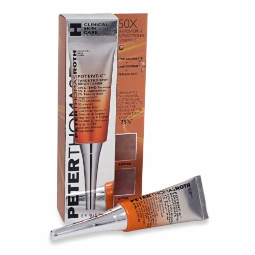 Peter Thomas Roth Potent-C Power Spot Brightener Perspective: front