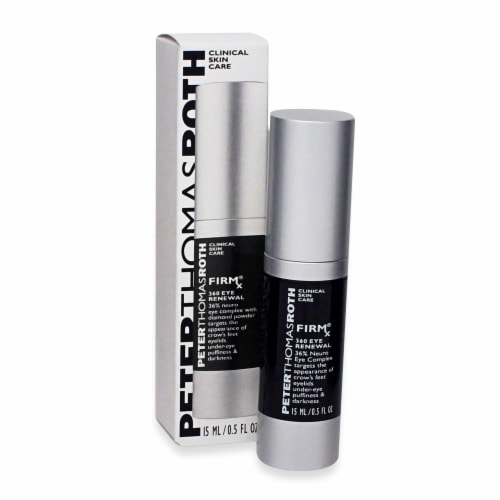 Peter Thomas Roth FirmX 360 Eye Renewal Perspective: front