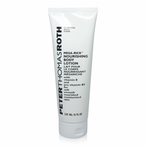Peter Thomas Roth Mega Rich Body Lotion Perspective: front