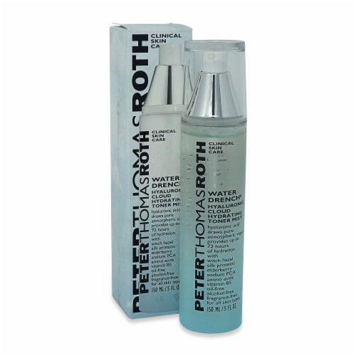 Peter Thomas Roth Water Drench Hydrating Toner Mist Perspective: front