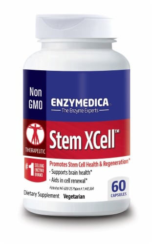 Enzymedica  Stem XCell™ Perspective: front