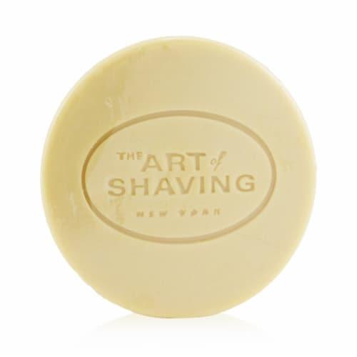 The Art Of Shaving Shaving Soap Refill  Lavender Essential Oil (For Sensitive Skin) 95g/3.4oz Perspective: front
