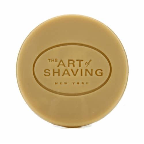 The Art Of Shaving Shaving Soap Refill  Sandalwood Essential Oil (For All Skin Types) 95g/3.4 Perspective: front