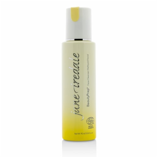 Jane Iredale BeautyPrep Face Cleanser 90ml/3.04oz Perspective: front