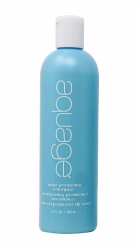 Aquage Color Protecting Shampoo Perspective: front