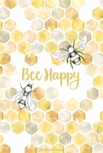 Willow Brook Bee Happy Sachets Perspective: front