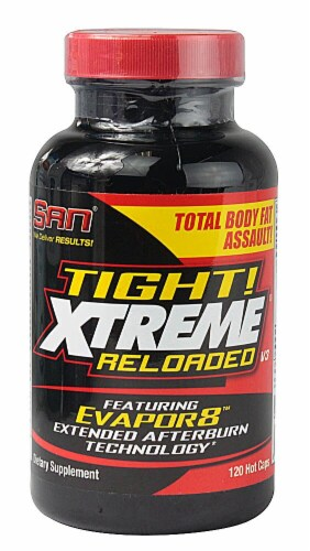 San  Tight! Xtreme® Reloaded V4 Perspective: front