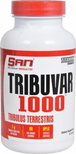 San  Tribuvar 1000™ Tribulus Terrestris Perspective: front
