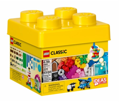 Fred Meyer - LEGO® Classic Creative Bricks, 221 pc