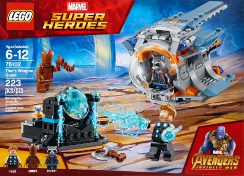 12 pcs LEGO Weapon