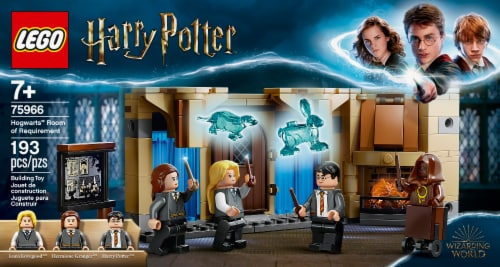 75966 LEGO® Harry Potter Hogwarts Room of Requirement Perspective: front