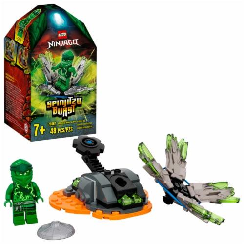 70687 LEGO® Ninjago Spinjitzu Burst Lloyd Perspective: front