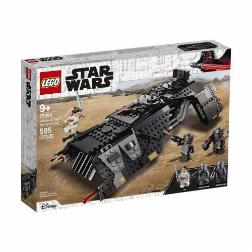 75284 LEGO® Star Wars Knights of Ren Transport Ship Perspective: front