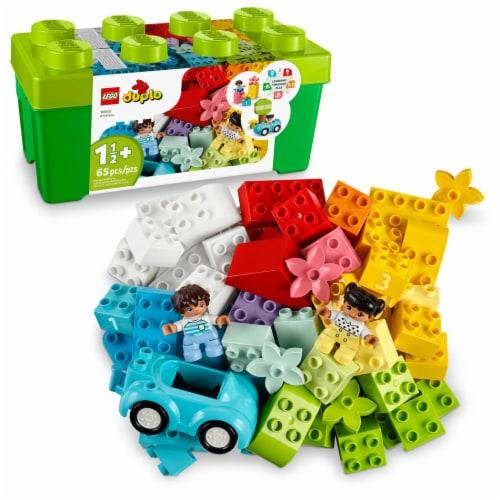 10913 LEGO® Duplo Brick Box Perspective: front