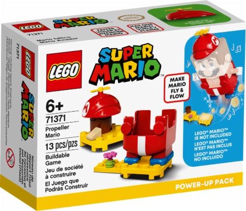 71371 LEGO® Super Mario Propeller Mario Perspective: front