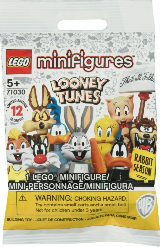 71030 LEGO® Minifigures™ Looney Tunes Perspective: front