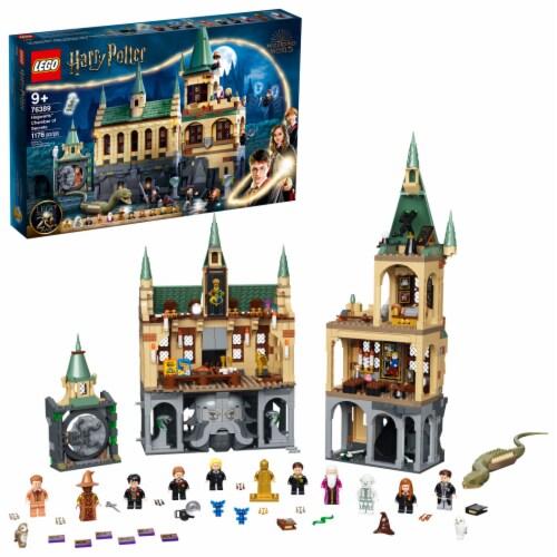 LEGO® Harry Potter Hogwarts' Chamber of Secrets Perspective: front