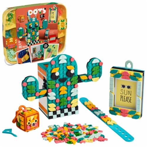 LEGO® DOTS Summer Vibes Perspective: front
