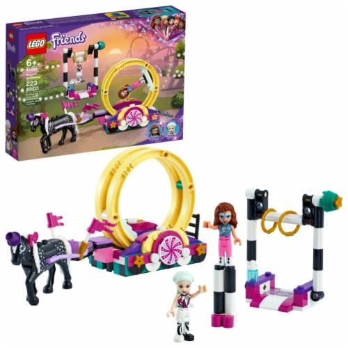 41686 LEGO® Friends Magical Acrobatics Perspective: front