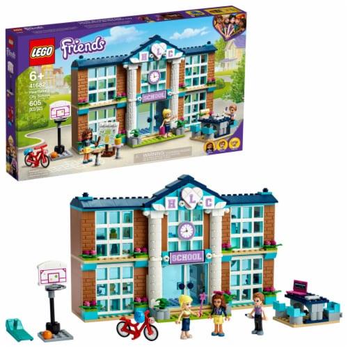 LEGO® Friends Heartlake City School Perspective: front