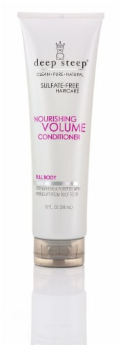 Deep Steep  Nourishing Volume Conditioner Perspective: front