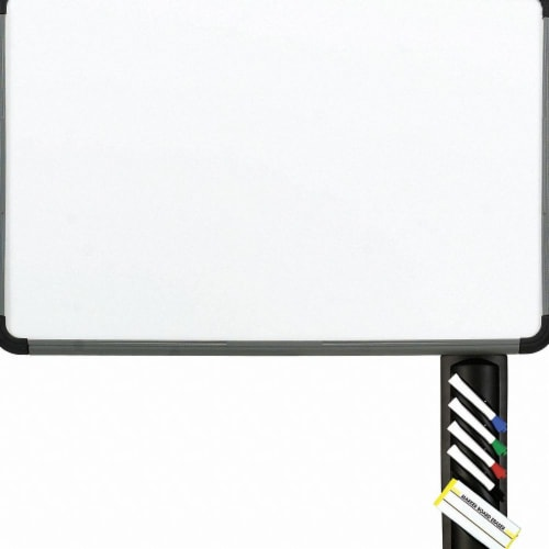 Iceberg Dry Erase Board,24 x36 ,Wall Mounted  37037 Perspective: front