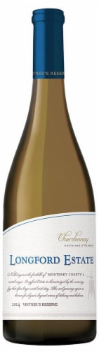 Longford Estate Chardonnay Perspective: front