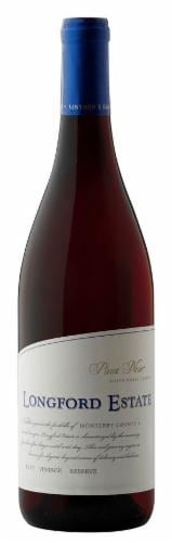 Longford Estate Pinot Noir Perspective: front