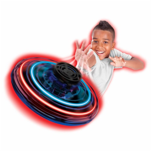Kid Galaxy Flying Boomerang Toy Perspective: front