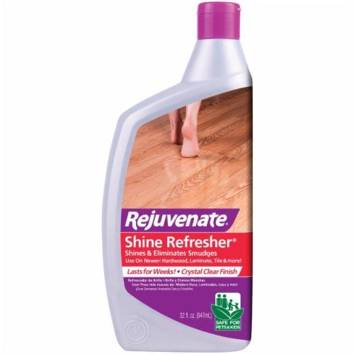 Rejuvenate Floore Shine Refresher Perspective: front