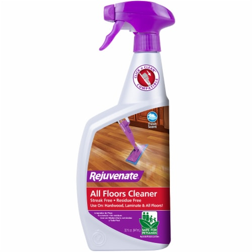 Rejuvenate All Floors Cleaner Perspective: front