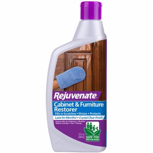 Rejuvenate Cabinet & Furniture Restorer Perspective: front