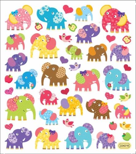 StickerKing Fun Animals 2 Stickers Perspective: front