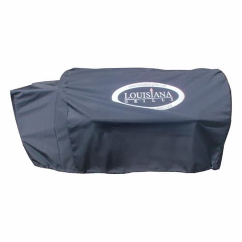 Louisiana Grills 53450 Grill Cover for LG-700 Perspective: front