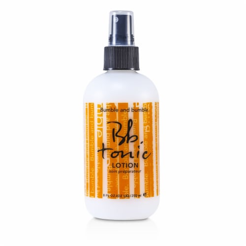 Bumble and Bumble Tonic Lotion Primer 8.5 oz Perspective: front