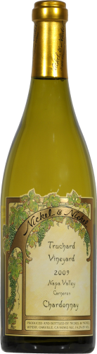 Nickel & Nickel Chardonnay Perspective: front