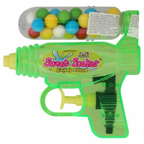 Kidsmania Sweet Soaker Perspective: front