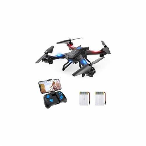 Vantop VTS5C Snaptain Wifi FPV Drone with 720P HD Camera Perspective: front