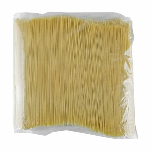 10-lb. FS Natural Value Organic ANGEL HAIR Pasta / 1-pack Perspective: front