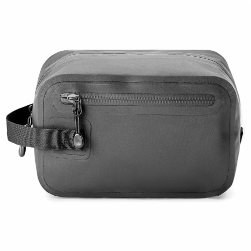 Marin Collection Accessory Case Black Perspective: front